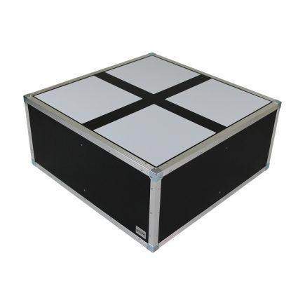 CasePix Tisch 4er 2