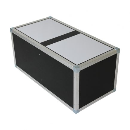 CasePix Tisch 2er